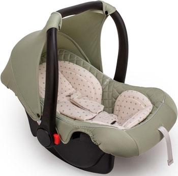 Автокресло Happy Baby ''SKYLER V2'' GREEN автокресло happy baby bronson группа 2 3 green
