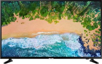 лучшая цена 4K (UHD) телевизор Samsung UE-50NU7002UXRU