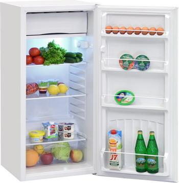 Однокамерный холодильник NordFrost