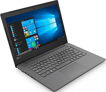 Фото - Ноутбук Lenovo V330-14ARR Ryzen 3 (81B1000PRU) Темно серый ноутбук lenovo v330 14arr 14 1920x1080 amd ryzen 5 2500u 128 gb 4gb amd radeon vega 3 graphics серый windows 10 professional 81b1000lru