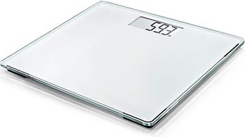 Весы напольные Soehnle Style Sense Compact 200 (стеклянные бел.) фото