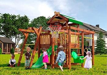 Игровой комплекс Савушка Baby Play - 5 СБП-5