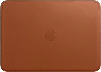 Чехол Apple для MacBook 12 дюймов золотисто-коричневый цвет MQG12ZM/A