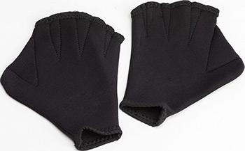 цена на Перчатки Bradex для плавания с перепонками размер М SF 0308