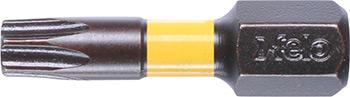 Набор бит Felo Torx серия Impact 10X25 02610040 набор бит felo torx серия impact 10x25 02610040