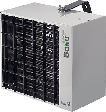 цена Тепловентилятор Ballu BHP-MW-9 онлайн в 2017 году