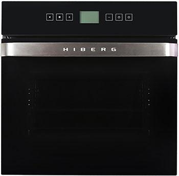 Встраиваемый электрический духовой шкаф Hiberg VM 6495 B