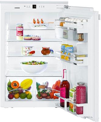 Встраиваемый однокамерный холодильник Liebherr IKP 1660-60 фото