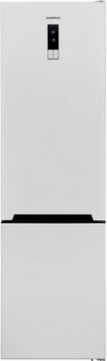 Двухкамерный холодильник Daewoo RNV3810DWF
