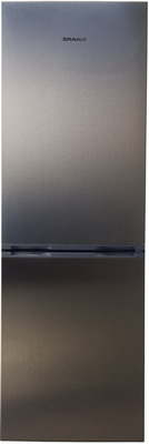 Двухкамерный холодильник Snaige RF56NG-P5CB260 фото
