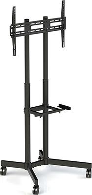 Мобильная стойка под телевизор Arm media PT-STAND-7 black