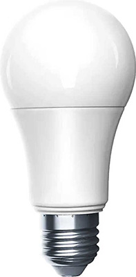 Умная лампа Xiaomi Aqara LED light bulb E27 (ZNLDP12LM)
