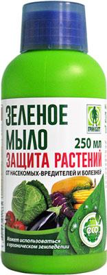 тотальная защита от вредителей искра м от гусениц ампула 5 мл 1148472 Защита растений Грин Бэлт от вредителей ''Зеленое мыло'' универсальная 250 мл 01-675