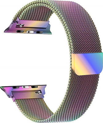 Ремешок для часов Eva Apple Watch 42/44 mm Хамелеон (AWA002CF)