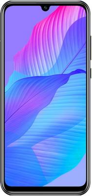 Смартфон Huawei Y8P черный