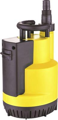 Насос WWQ ND-400A насос фекальный wwq nf 400 0 4 квт 133 л мин