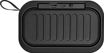 Портативная акустика Defender G12 5Вт BT/FM/TF/USB/AUX/TWS