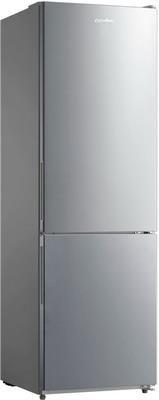 Двухкамерный холодильник Comfee RCB414DS1R