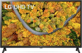 Фото - 4K (UHD) телевизор LG 65UP75006LF телевизор 65 lg 65up75006lf 4k uhd 3840x2160 smart tv черный