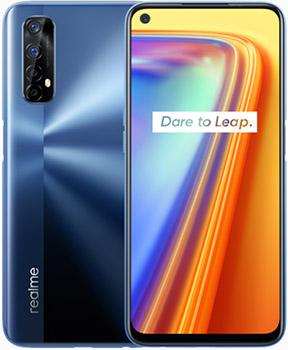 Смартфон Realme 7 128Gb 8Gb синий
