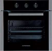 Встраиваемый газовый духовой шкаф Kuppersberg HGG 663 T цена
