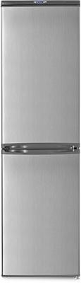 лучшая цена Двухкамерный холодильник DON R 297 NG