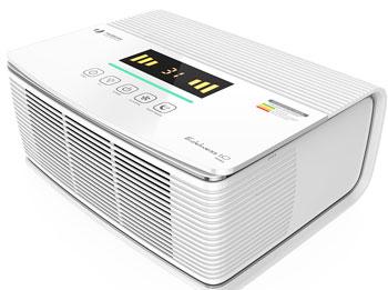 Воздухоочиститель Timberk TAP FL 600 MF (W) Edelweiss цена и фото