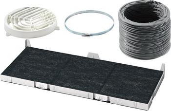 Комплект для режима циркуляции Bosch DSZ 4565/LZ 45650/Z 54 TS 02 X0 (00578517)