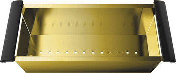 Коландер Omoikiri CO-02-PVD-LG золото (4999003)