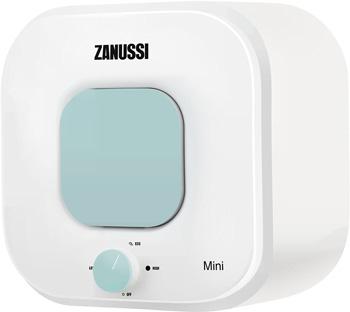 Водонагреватель накопительный Zanussi ZWH/S 10 Mini U (Green) цена и фото