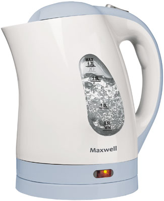 Чайник электрический Maxwell MW-1014 1014-MW-01 B
