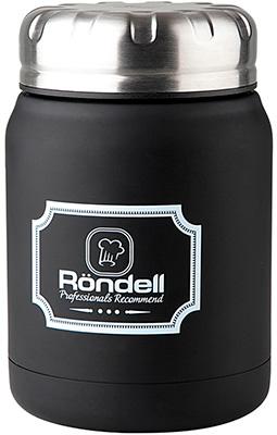 Термос для еды Rondell.