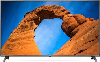 4K (UHD) телевизор LG 86 UK 6750