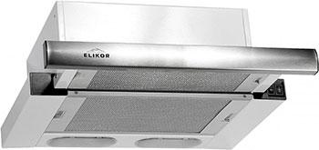 Вытяжка ELIKOR Интегра 45П-400-В2Л КВ II М-400-45-280 белый/нерж.