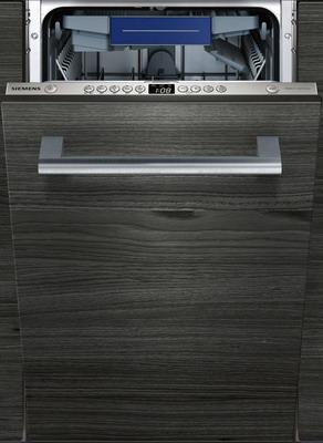 Полновстраиваемая посудомоечная машина Siemens SR 655 X 60 MR
