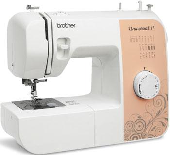Швейная машина Brother Universal 17