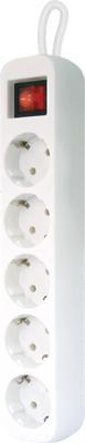 Удлинитель Defender S 530 99242 старт 4607175852807 удлинитель 5 розеток с у s 5x3 длина провода 3 0 м заземления нет
