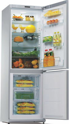 Двухкамерный холодильник Snaige RF 34 NG-Z1MA 26