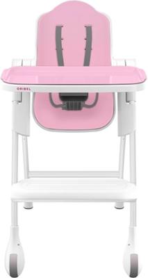 Стульчик для кормления Oribel Кокон Delicious Розовый OR 206-90006