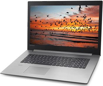 Ноутбук Lenovo IdeaPad 330-17 IKB (81 DK 000 ERU) Black цена