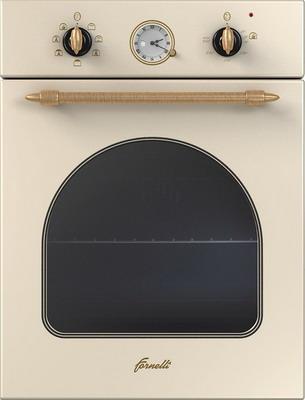 Встраиваемый электрический духовой шкаф FORNELLI, FET 45 TIADORO IV, Турция  - купить со скидкой