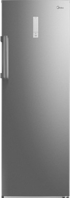 Морозильник Midea MF 517 SNX комплект midea холодильник mrb519sfnw1 морозильник mf 1084 w