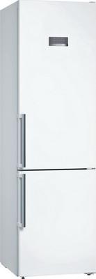 Двухкамерный холодильник Bosch KGN 39 XW 32 R цена и фото
