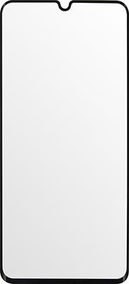 Фото - Защитное стекло Red Line Xiaomi Mi Note 10 Lite Full Screen (3D) tempered glass FULL GLUE черный защитная пленка для экрана borasco для xiaomi mi note 10 антиблик 3d 1 шт [38279]