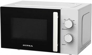 Фото - Микроволновая печь - СВЧ Supra 20MW22 микроволновая печь свч supra 20mw55