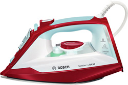 Утюг Bosch TDA-3024010 утюг bosch tda 2680