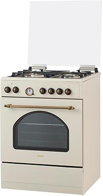 Комбинированная плита Simfer F 66 EO 45017 все цены
