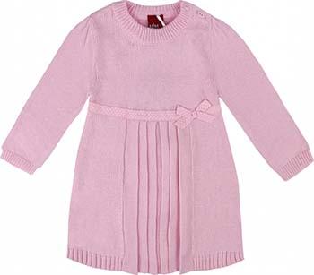 Платье Reike knit BG-22 98-52(26) платье для девочки batik цвет розовый ds0106 4 размер 98
