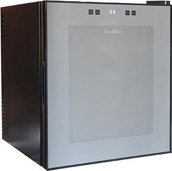 лучшая цена Винный шкаф TESLER WCV-160