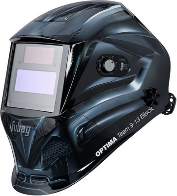 Маска FUBAG OPTIMA TEAM 9-13 BLACK 38074